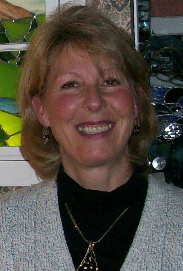 picture of deb caron-plourde living kidney donor