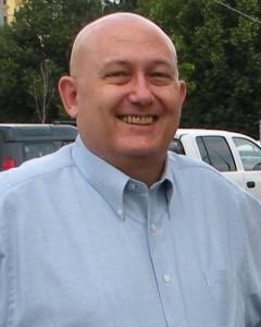 Ken Capron