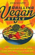 Grilling Vegan Style cover