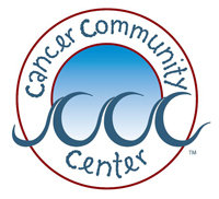 Cancer Community Center logo/sudden caregiver
