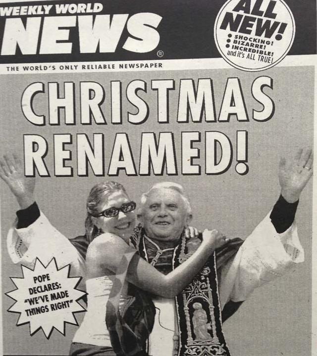 Merry Stephmas
