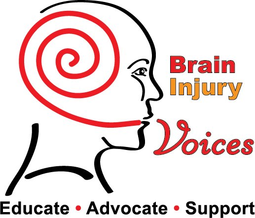 Brain Injury Voices logo
