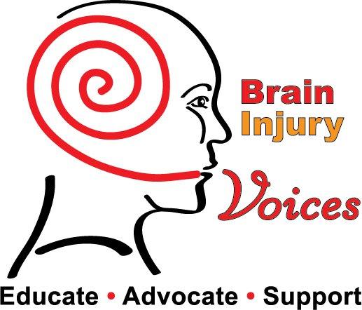 Brain Injury Voices logo