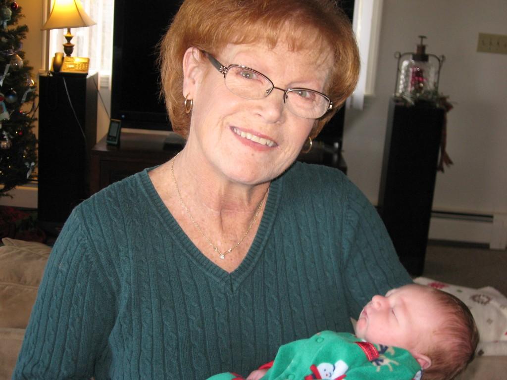 Ellen Munson recipient of two kidney transplants