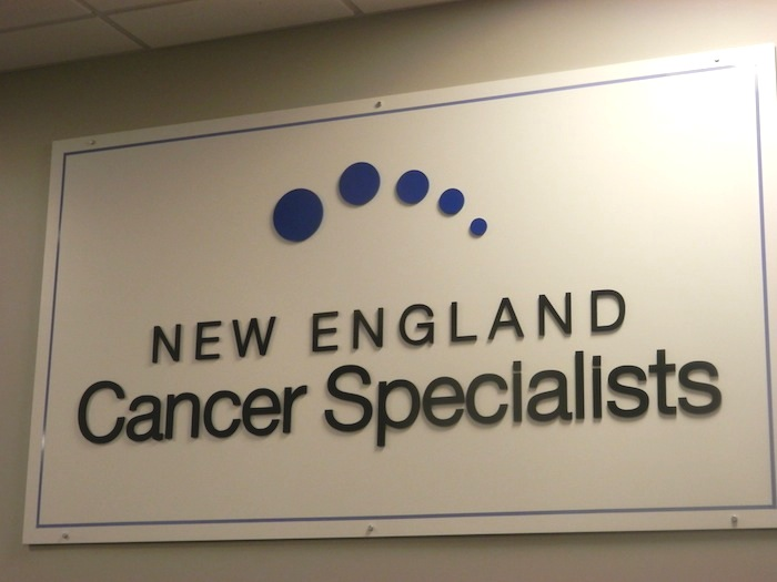 NE Cancer Specialists logo