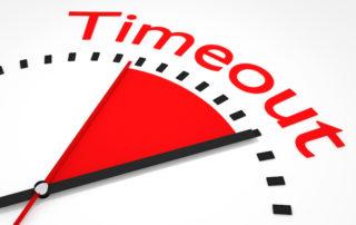 Timer/timeout