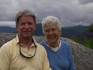 David and Judy Emery