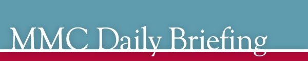 Daily Briefing logo