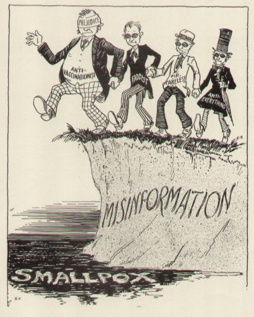 1930 cartoon