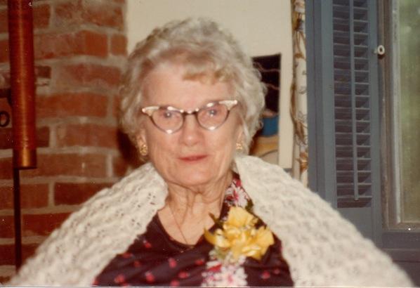Diane's grandmother