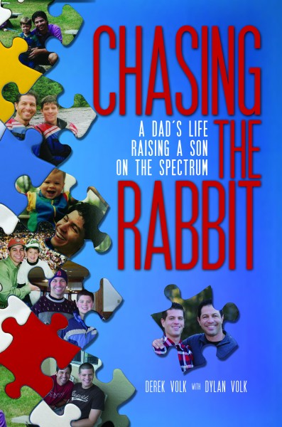 Front cover of Chasing the Rabbit