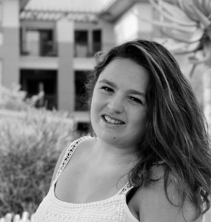 Brooke Caron (Turner syndrome)