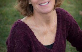 Mary Moskowitz
