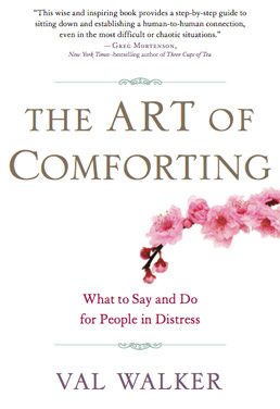 art-of-comforting