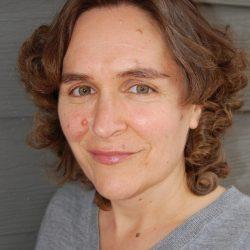 Stephanie McLeod-Estevez