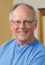 Dr. Douglas Howell, gastroenterologist, colonoscopy