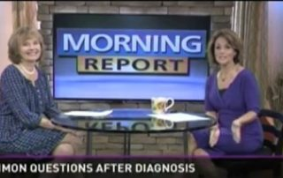 Morning Report with Diane and Sharon