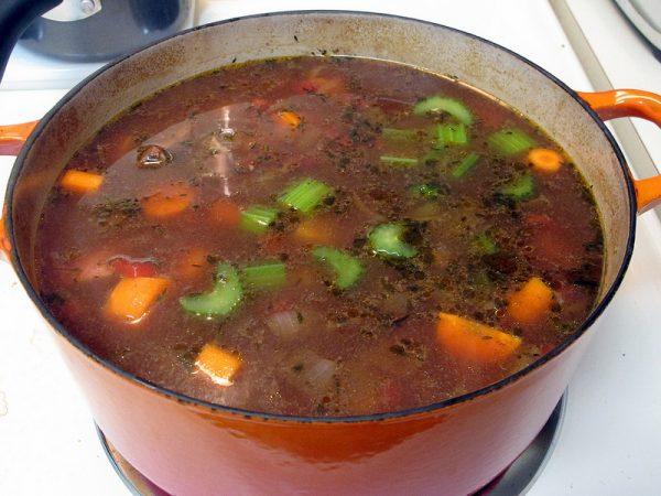 Beef stew recipe/HIV/AIDS