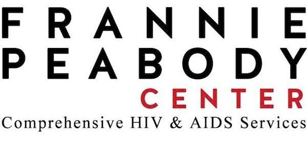 Frannie Peabody Center logo/World AIDS Day