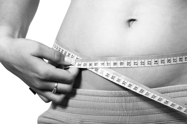 lose weight resolution