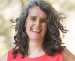 Dr. Sarah Kotzur, naturopathic medicine