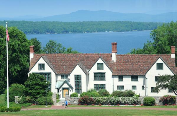 St. Joseph's College of Maine/Alfond Nursing Center grant