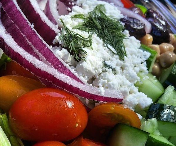 Mediterranean diet/brain shrinkage
