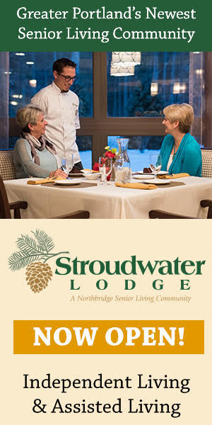 Stroudwater Lodge 2017