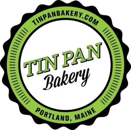 Tin Pan Bakery logo