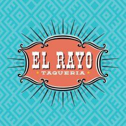 El Rayo Taqueria logo