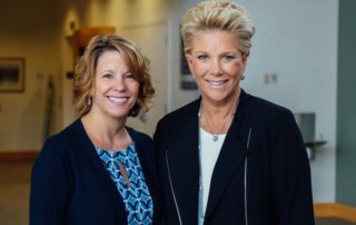 Daryl Cady and Joan Lunden/advance directives