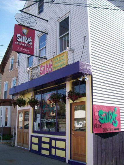 Silly's Restaurant