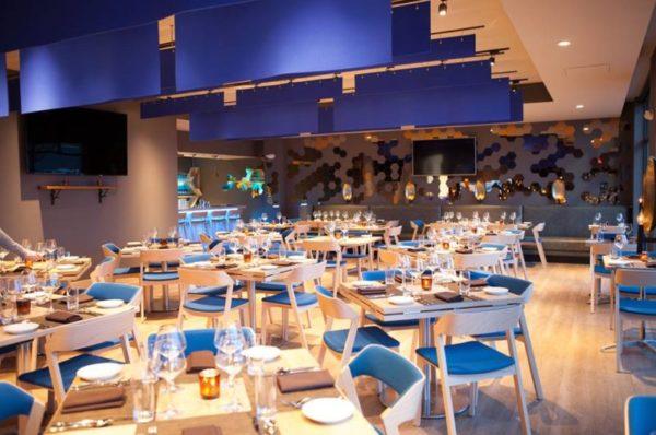 Tiqa Restaurant