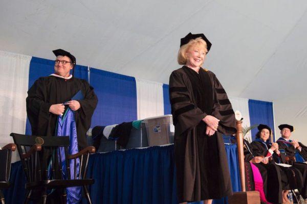 Dr. Jeanne Donlevy Arnold
