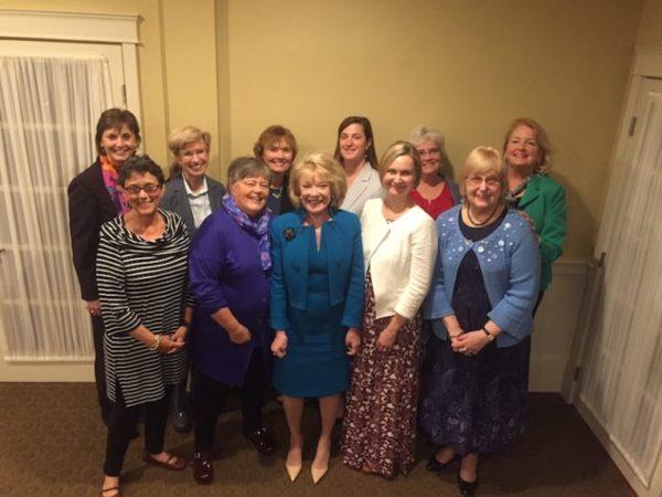 St. Joseph's Women