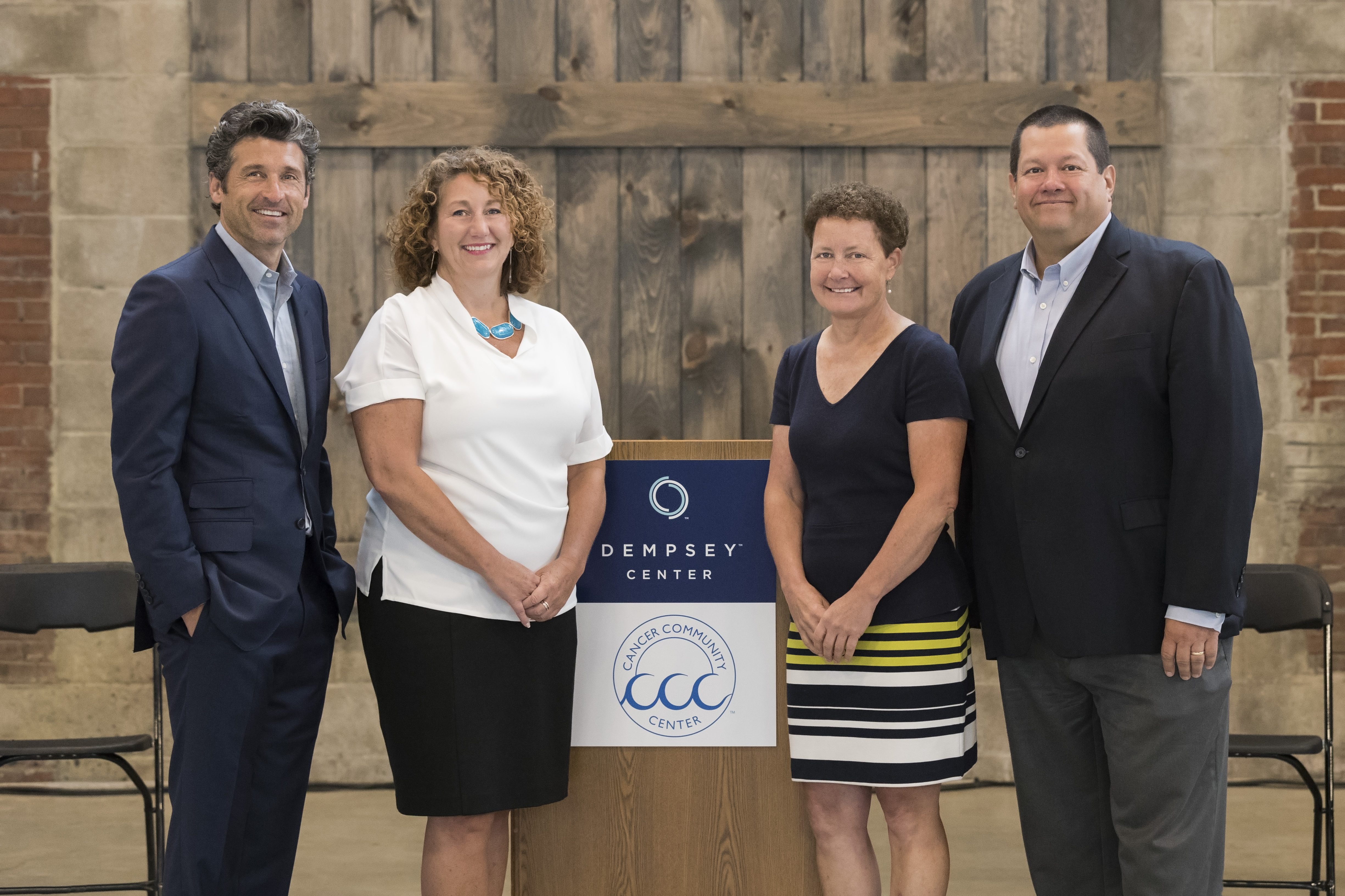 Dempsey Center And Cancer Community Center Merging To Expand Access