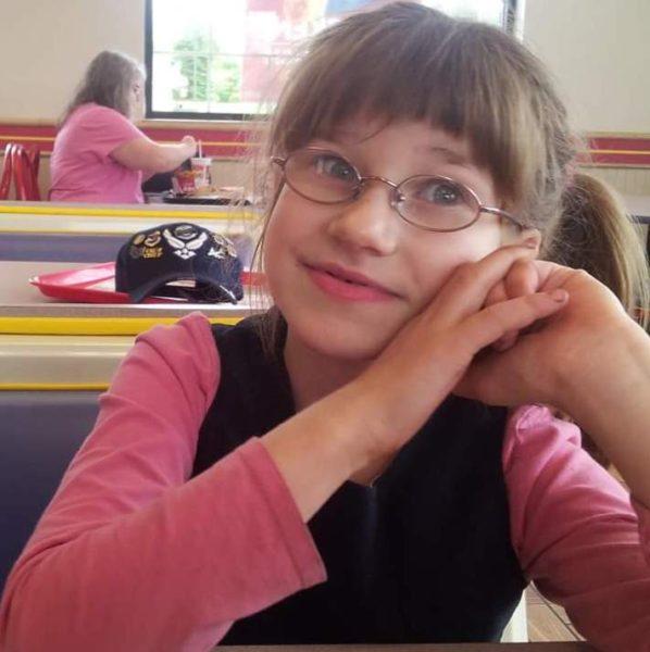 Kaylee Lurvey/autism