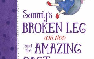 Cover Sammy's Broken Leg