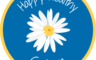 Happy Healthy Gorham logo