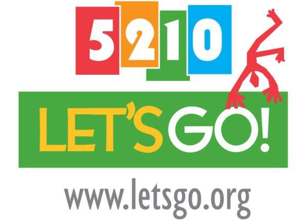 Let's Go! logo