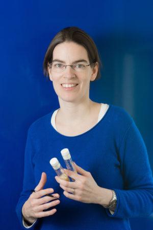 Vicki Losick, PhD
