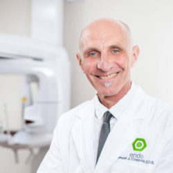 Dr. Samuel Coppola/root canal specialist