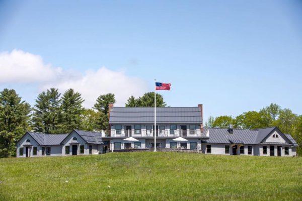 Maine Chance Lodge & Retreat
