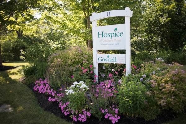 Gosnell Memorial Hospice House