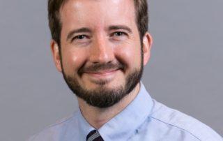 Peter Baker, Alzheimer's Association