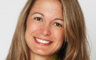 Jennifer Wiessner, sex therapist