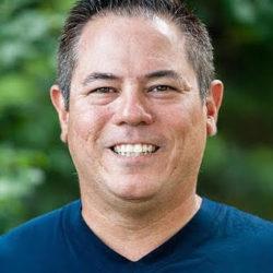 Dave Mallari/Chef/Owner The Sinful Kitchen