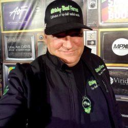 Dave Whitten