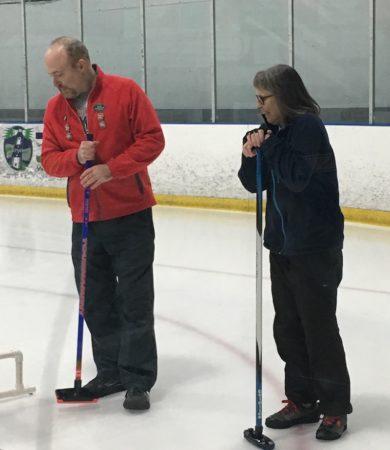 Pine Tree Curling Club