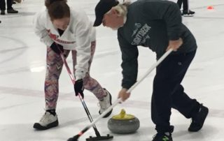 Pine Tree Curling Club